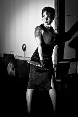 Rebecca film noir 1